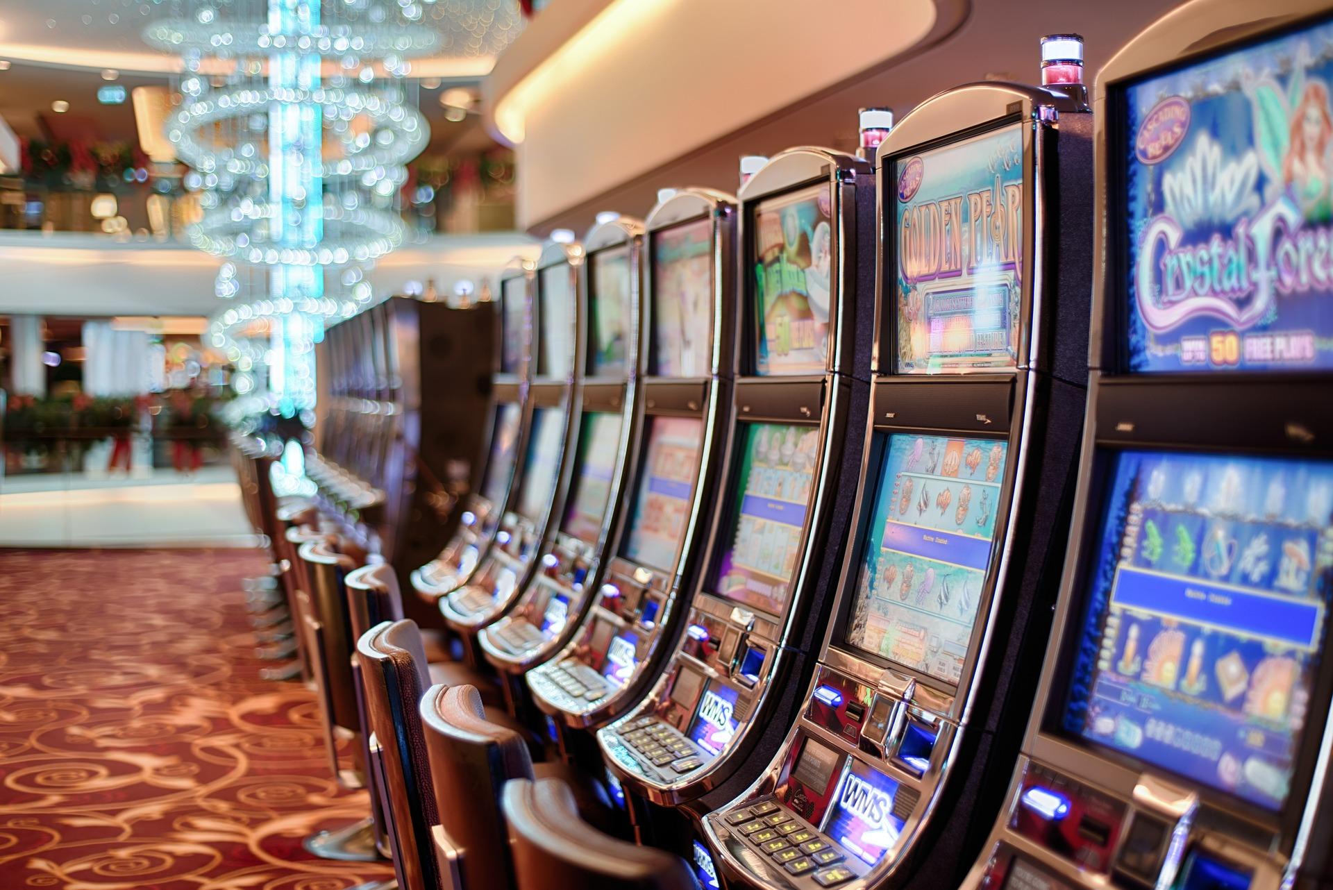 Tips to Beat the Odds at the Casino